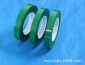 锂电池高温胶带 电芯高温绿色胶带