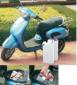 动摩托车专用锂电