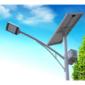 全天候智能光伏道路照明系统